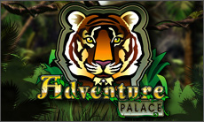 GOLDEN SLOT Adventure-Palace