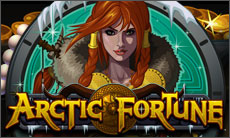 GOLDEN SLOT Arctic-Fortune