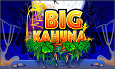 GOLDEN SLOT Big-Kahuna