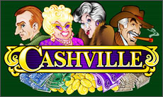 GOLDEN SLOT Cashville
