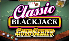 GOLDEN SLOT Classic-Blackjack-Gold