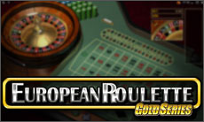 GOLDEN SLOT European-Roulette-Gold