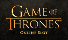 GOLDEN SLOT GameofThrones