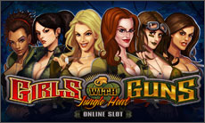GOLDEN SLOT Girls-with-Guns-Jungle-Heat