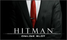 GOLDEN SLOT Hitman
