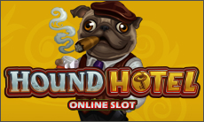 GOLDEN SLOT Hound-Hotel