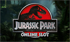 GOLDEN SLOT Jurassic-Park