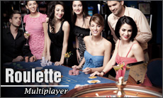 GOLDEN SLOT LiveDealer_Roulettet_Multiplayer