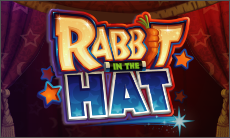 GOLDEN SLOT RabbitintheHat