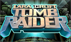 GOLDEN SLOT Tomb-Raider